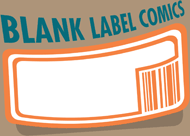 Blank Label Comics